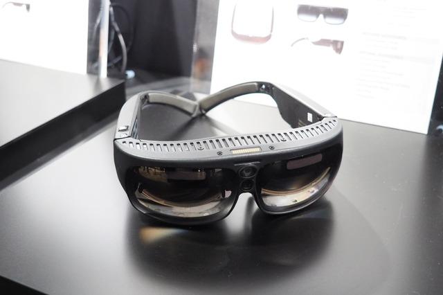 KDDIは、スマートグラス×5G×xR技術で新たな取り組みを開始する(xRは、AR / VR / MRの総称)