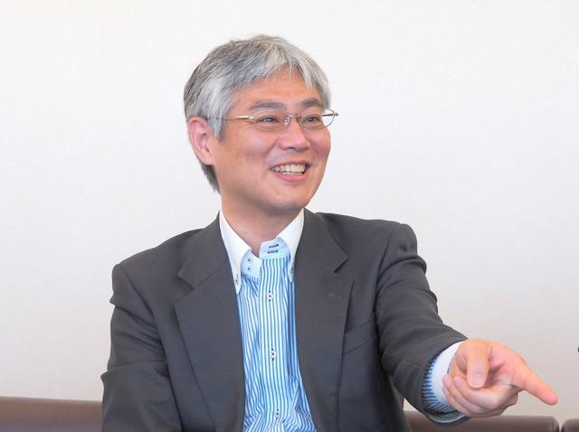 「研究の現場と、放送の現場がこれだけ密着して取り組んでいくのは珍しい」と熊田氏
