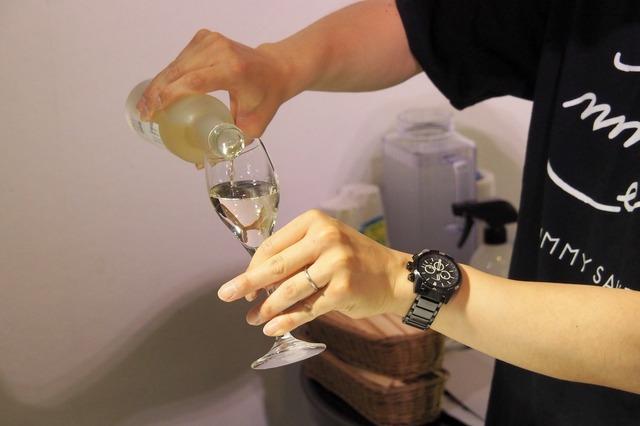 口に合う日本酒をAIが選んでくれる、日本酒マッチングサービス「YUMMY SAKE」