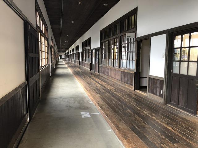 宇和米博物館【画像:錦怜那】