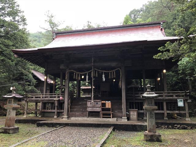 少彦名神社【画像:錦怜那】