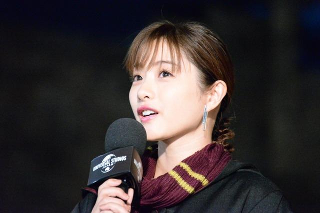 石原さとみ【撮影:鈴池】