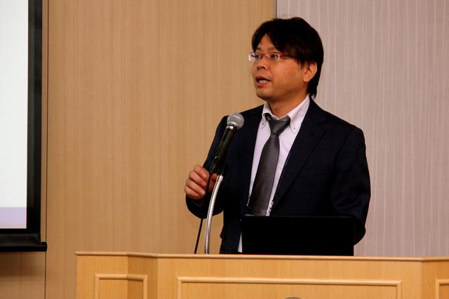 Spectee代表取締役CEOの村上建治郎氏