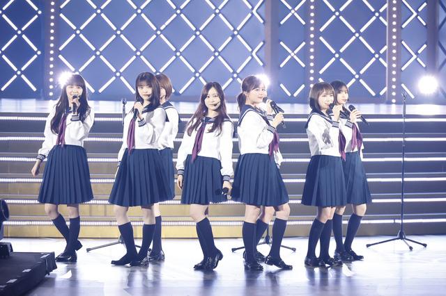 乃木坂46 1期生ライブ