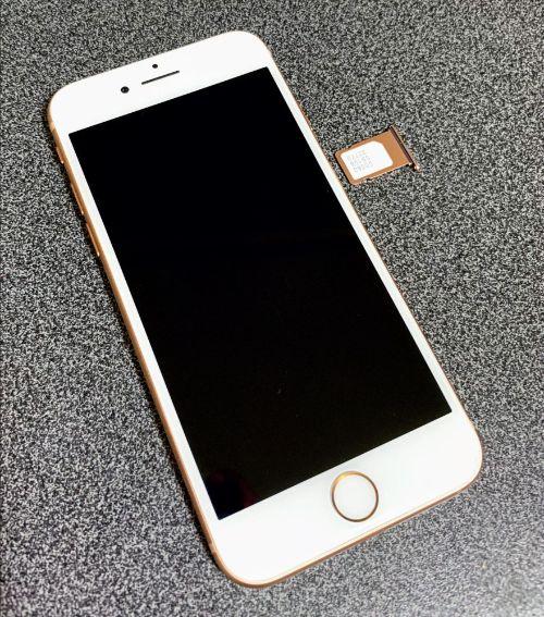 【y.u mobileをレビュー】SIMカードセットアップ