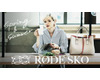 RODE SKO URBAN RESEARCH 2017 SPRING&SUMMER WEBカタログを公開