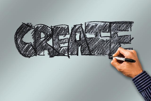 be creative 2111029 640 - webデザイナーになるには資格が必要?主な検定や難易度を紹介