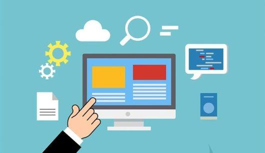 web 3967926 640 530x307 - 【口コミ】ペライチは副業に使えない?評判の良いホームページ作成ツールと比較しておすすめユーザーを解説